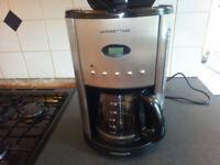 MORPHY RICHARDS MATTINO COFFEE MACHINE