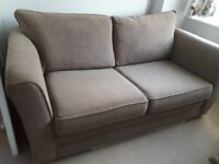 Sofa Bed Settee in excellent condition
