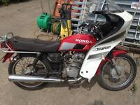 Honda Brazil 125 cc BRJ