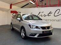 SEAT IBIZA 1.4 TOCA ESTATE 2013/13 [23000 MLS / SUPERB EXAMPLE / LOVELY SPEC / FULL SERVICE HISTORY]