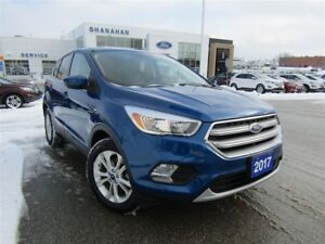2017 Ford Escape SE | BACK-UP CAM | HEATED SEATS |