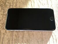 Apple iPhone 6 64GB Space Grey Factory Unlocked in Good condition Strictly no offers
