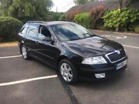 BARGAIN CLEANEST AVAILABLE Skoda Octavia 1.9 Tdi Estate 08 reg ANY TRIAL INSPECTION EXPORT