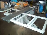Minimax CU350K combination saw, thicknesser, planer spindle moulder all in one