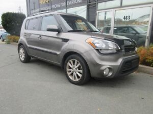 2013 Kia Soul 2U W/ ALLOYS HEATED SEATS BLUETOOTH IPOD AUX USB P