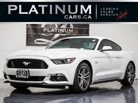 2017 Ford Mustang GT, NAVI, CAM, RED L