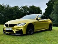 Stunning BMW M4 500bhp not m3,Audi RS3,RS5,Mercedes C63,Ford,Volkswagen Golf R,
