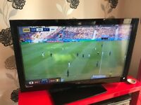 """Technika 40"""" HD Ready 1080p Digital LCD TV"""