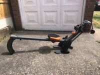 Rowing machine/ multi gym as new £45
