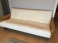 Futon a company Oke 3 Seater Sofa- £979 new