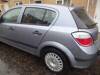 Vauxhall Astra 1.3 CDTi 16v Life 5dr 55REG DIESEL £900