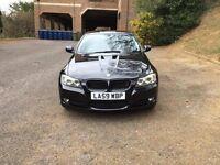 BMW 3 Series 320d 2009 excelent condition !!!