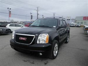 2014 GMC Yukon SLT | Leather | Heated Seats | DVD