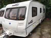 BAILEY PAGEANT PROVENCE 5 Berth 2007 model