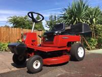 Murray Ride On Lawnmower 8/30 Collector system/no boxes