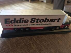 Eddie stobart trailer
