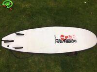 Beginners Surfboard
