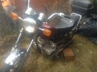 For sale better bt125-20 or swap for moped