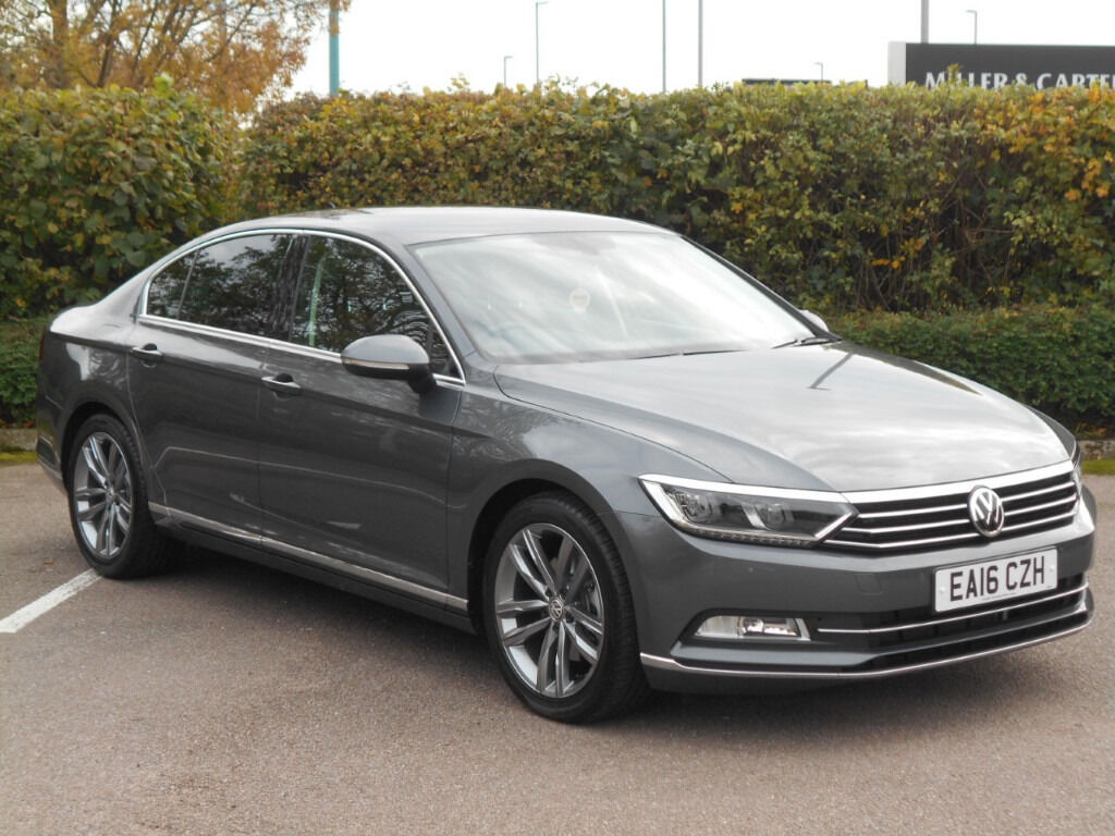 volkswagen passat gt 2 0 tdi 150ps 4 door 6 speed grey in harlow essex gumtree. Black Bedroom Furniture Sets. Home Design Ideas