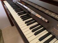 Evestaff Pianette Minipiano