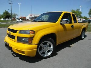 2006 Chevrolet Colorado LT- S
