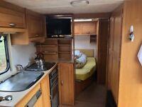 2004 rambler caravan