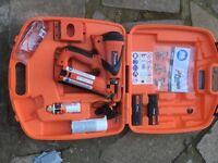Paslode im65a f16 nail gun 2nd fix