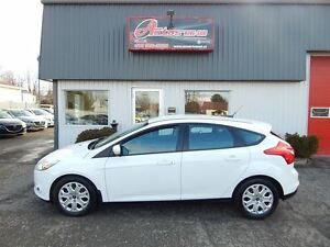 2012 Ford Focus SE HATCHBACK AUTOMATIQUE FULL ÉQUIPÉ 78 900