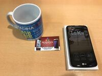 LG K10 UNLOCKED BRAND NEW COMES WITH WARRANTY AND RECEIPT