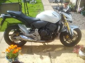 Honda Hornet 600 for sale or p/x
