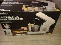 food processor brand new
