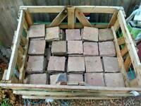 Sandstone setts/cobbles