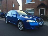 Skoda Octavia VRS TDI 170 Only 71k with Full History