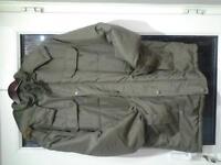 AS NEW mens jacket