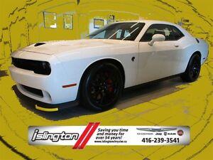 2016 Dodge Challenger **BRAND NEW 2016 CHALLENGER HELLCAT**SUPER