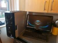Dell 430 QUAD CORE, 5GB RAM, 1000GB STORAGE