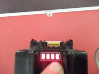NEW Makita li-ion battery (18 V, 3 Ah)