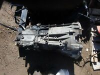 transit mk7 6 speed gearbox out 2009