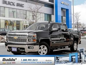2015 Chevrolet Silverado 1500 1LT Safety & Re-Conditioned