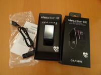 Garmin Vivoactive HR Smartwatch - as new