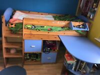 Kids bunkbed for sale