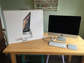 """Apple iMac 21.5"""" Late 2013 