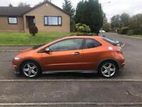 Honda Civic 1.7 i-CTDi Type S GT Hatchback 3dr