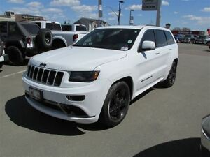2015 Jeep Grand Cherokee Overland Hemi High Altitude Edition V8
