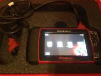 Snap on diagnostic solus ultra code reader latest software snapon tools part ex ?