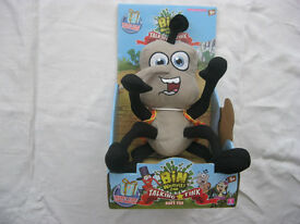 Talking Tink soft toy (4 availible £1.50 each)