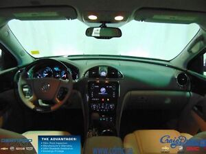 2015 Buick Enclave Leather Group AWD * Backup CAM * 2 Owner *