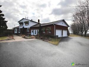 495 000$ - Maison 2 étages à vendre à Beloeil