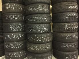 TYRE CLEARANCE SALE!!!