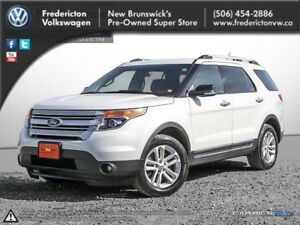 2015 Ford Explorer XLT - 4WD